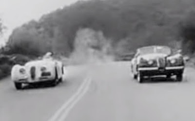The fast and the furious 1955 la corsa in Messico