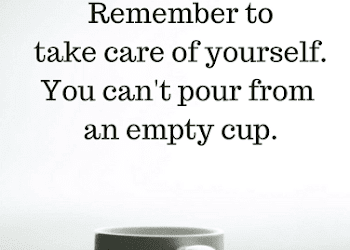 Quotes There Is A Misperception Of Taking Care Of Others No Matter