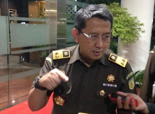 Kejagung Cekal Edward Soeryadjaya Terkait Korupsi Pertamina