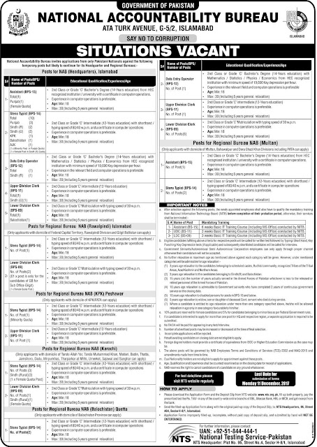 See ALL Latest Private & Government Jobs in Pakistan