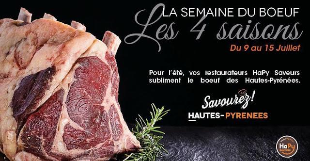 Fête du boeuf des Hautes-Pyrénées