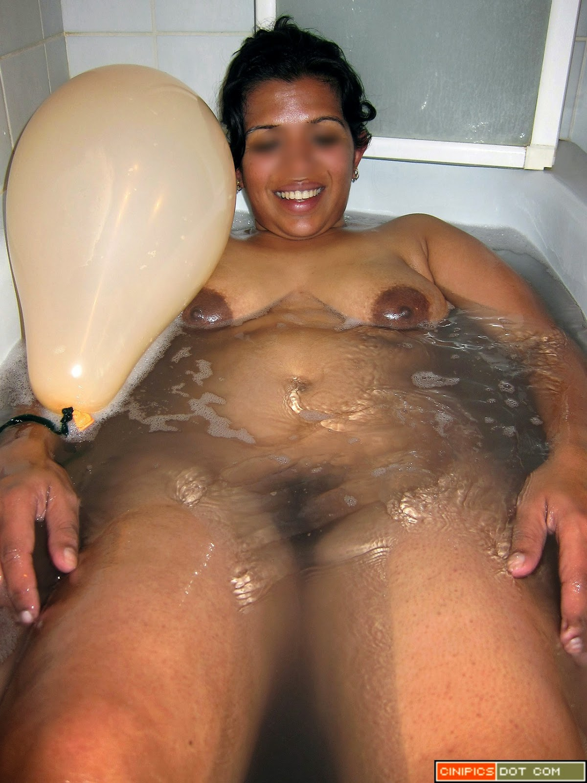 Aunty nude south