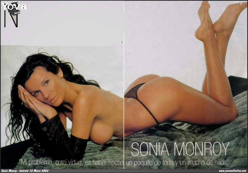 Sonia Monroy-Pies de chicas