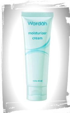 Wardah moisturizer gel