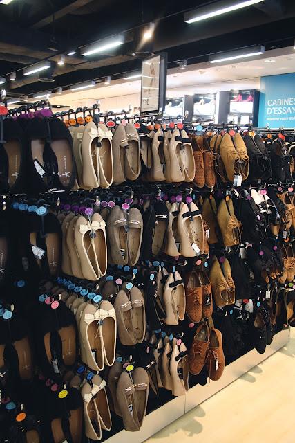 Chaussures femmes Mocassins