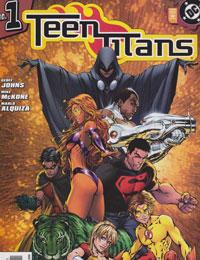 Teen Titans (2003)