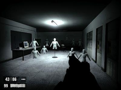 Nightmare house 2 скачать.