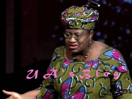 I never said Fashola, Rotimi, were scavengers – Okonjo-Iweala
