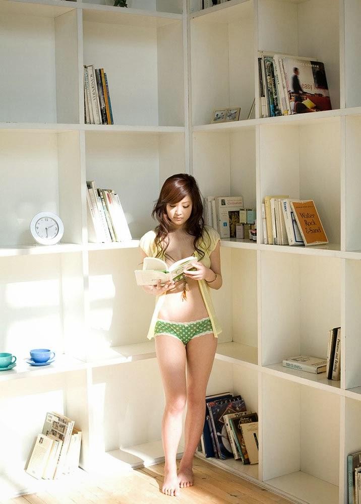 suzuka ishikawa sexy nude pics 05