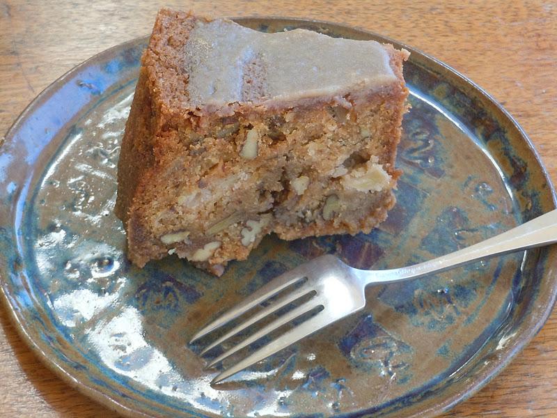 Smitten Kitchen Apple Cake Review