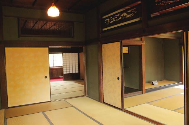 江戸東京たてもの園は、昔にタイムスリップした感覚になれる面白いスポット【t】 高橋是清邸