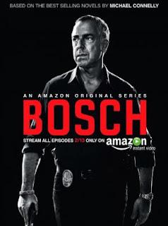 Bosch Temporada 1 – 3 1080p Español Latino
