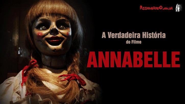 Annabelle Filme