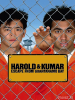 Harold & Kumar Thoát Khỏi Ngục Guantanamo