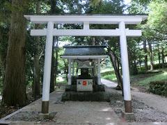 箱根:白龍神社