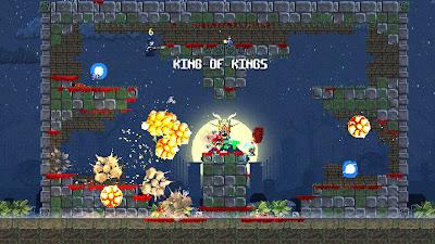 Demons With Shotguns Game Screenshot 2