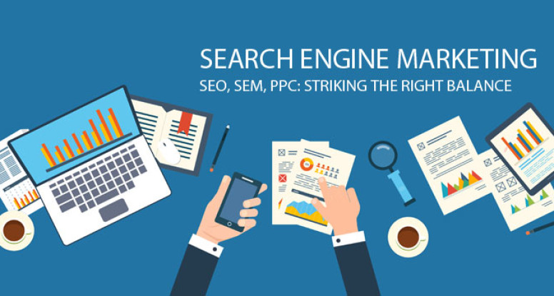 Top 5 Search Engine Marketing Ideas In 2019