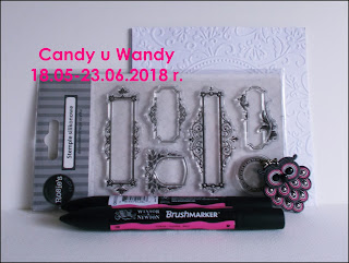 23 czerwiec - candy