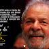 No dia da posse de Bolsonaro, PT divulga carta de Lula