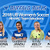 UB women's soccer sees four players earn All-MAC recognition