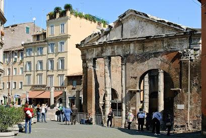 Il Ghetto Ebraico - Visita guidata alla scoperta di uno dei quartieri più suggestivi di Roma