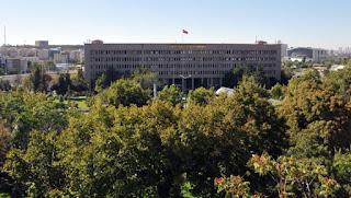 Ankara'nın En Büyüğü