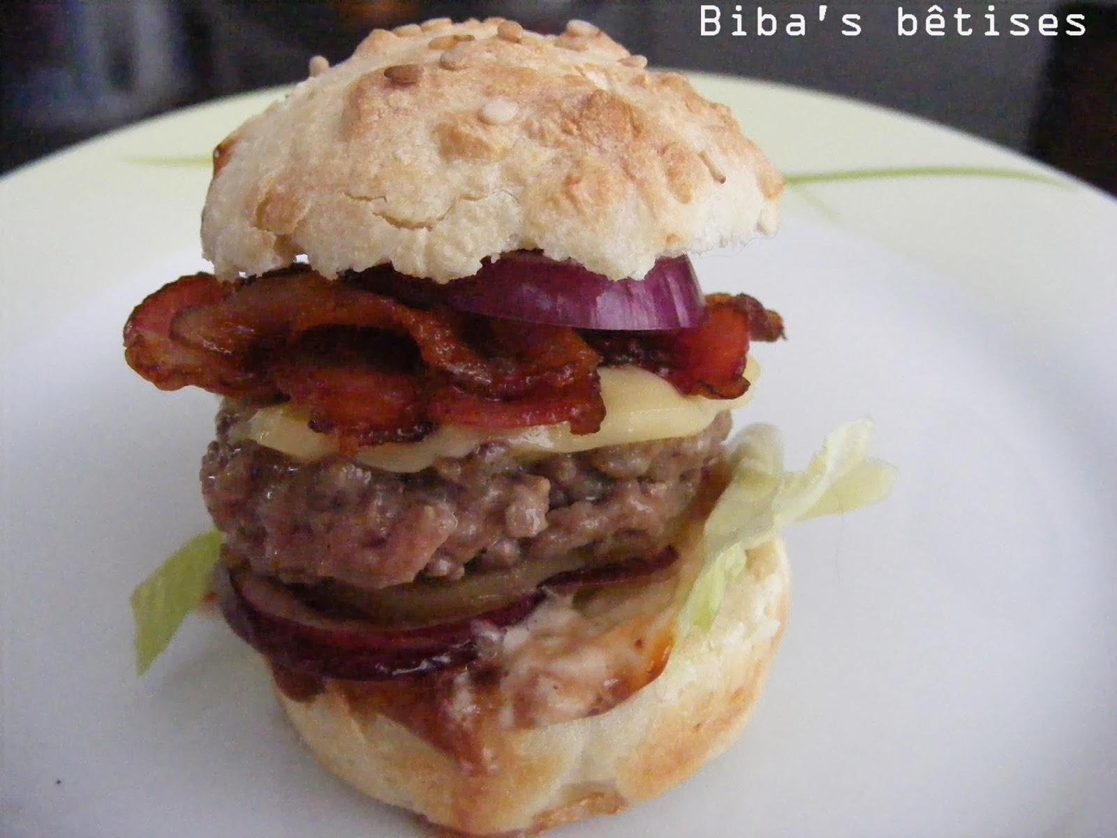 bibas b tises rezept mini burger und br tchen. Black Bedroom Furniture Sets. Home Design Ideas
