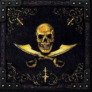"""Το τραγούδι των Calico Jack """"Devil May Care"""" από το ομώνυμο album"""