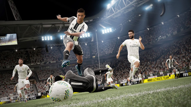 Fifa 17 CPY Cracked For Pc Free Download| Tech Crome