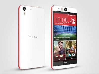 HTC Desire Eye Specifications - Inetversal