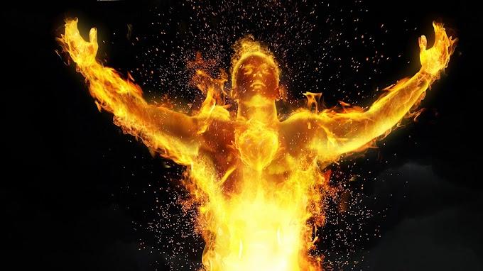 Aumenta a chama do Dom de Deus que está em ti.