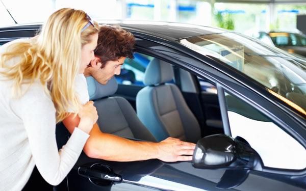 Tips Membeli Mobil untuk Pasangan Baru