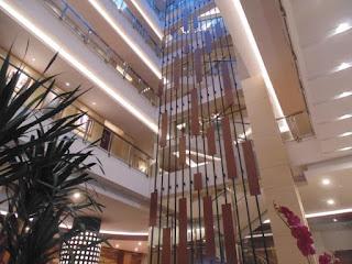 Ardan Hotel Bandung Review