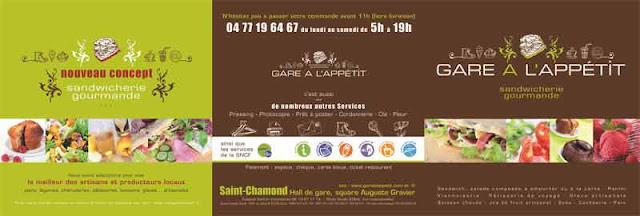 Photos culinaires saint-chamond