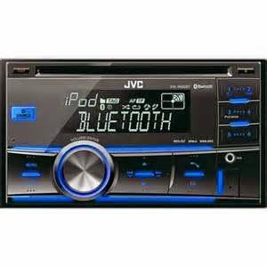 Double din car stereo dengan kekuatan Bluetooth sangat mungkin untuk Anda untuk menerima panggilan mengunakan hands-free waktu stir mobil.