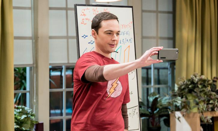 The Big Bang Theory - Episode 11.14 - The Separation Triangulation - Promo, Sneak Peek, Promotional Photos & Press Release