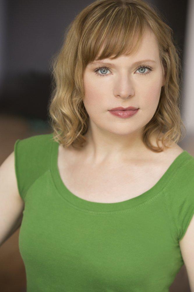 Catherine Hansen