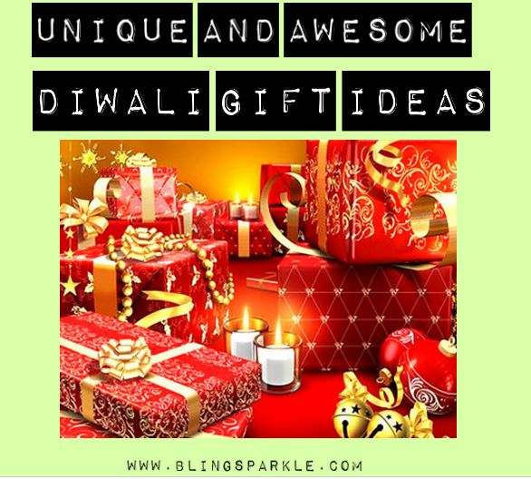 12 Unique And Awesome Diwali Gift Ideas Bling Sparkle