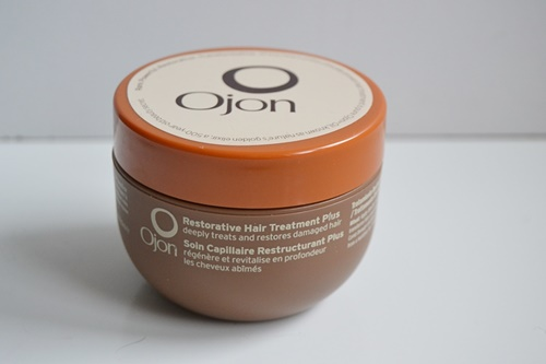 Ojon Restorative Hair Treatment Plus