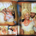 Dangerously in love with my husband-Tonto Dikeh gushes