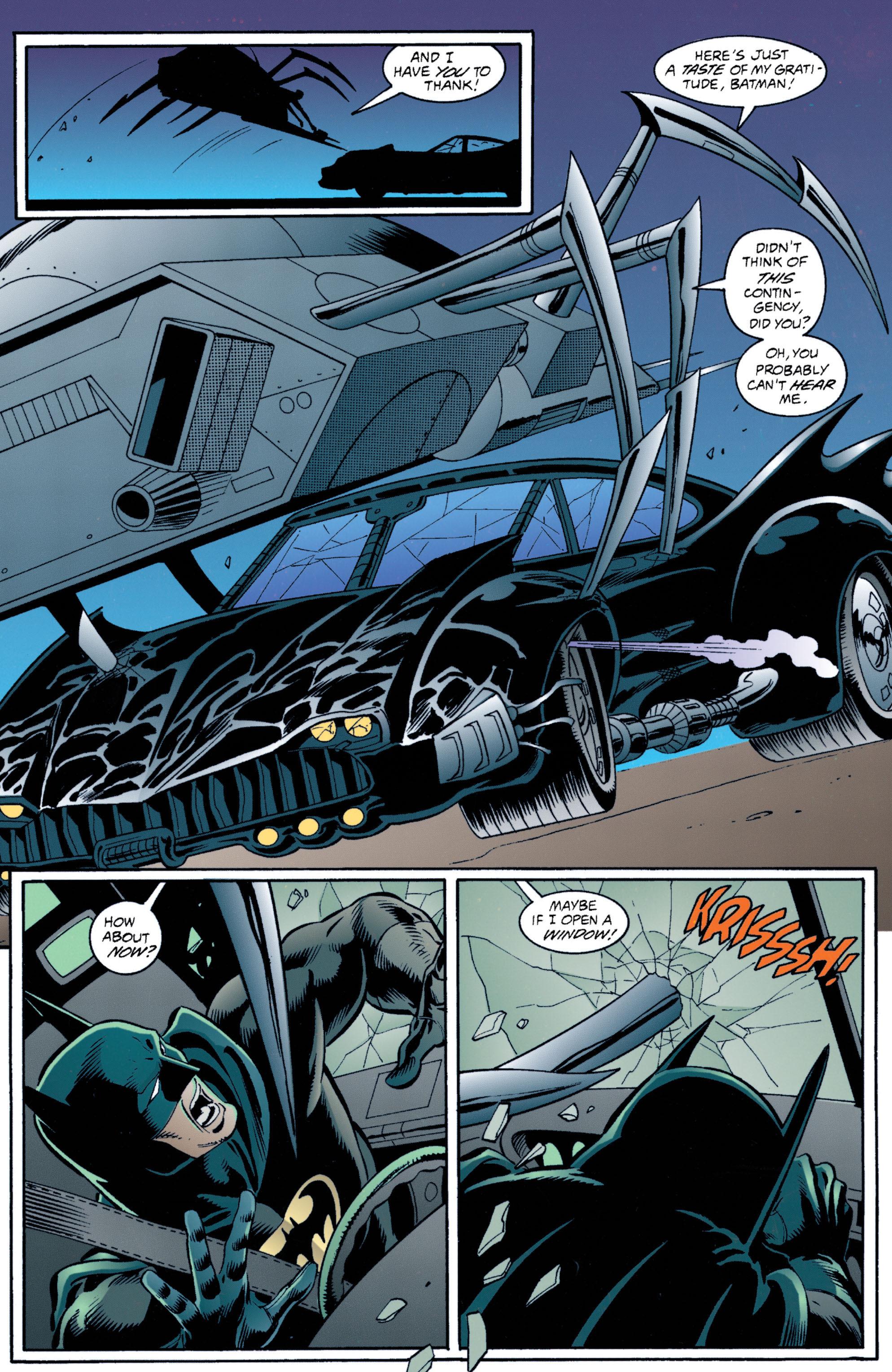 Detective Comics (1937) 718 Page 19
