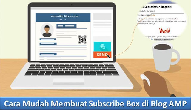 widget subscribe box