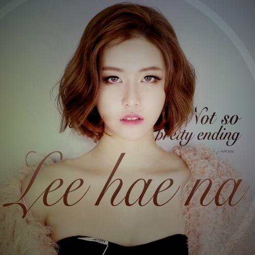 [Single] Lee Hae Na – Not So Pretty Ending