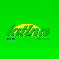 radio latina sisa