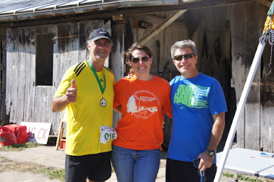Register for Driftless 50 Trail Races 2017
