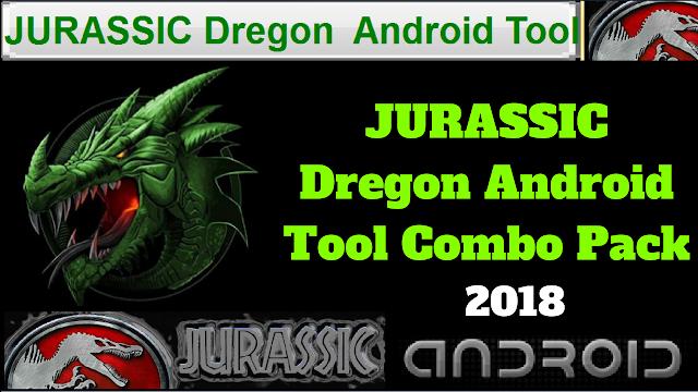 Jurassic Dregon Android Multi Tool