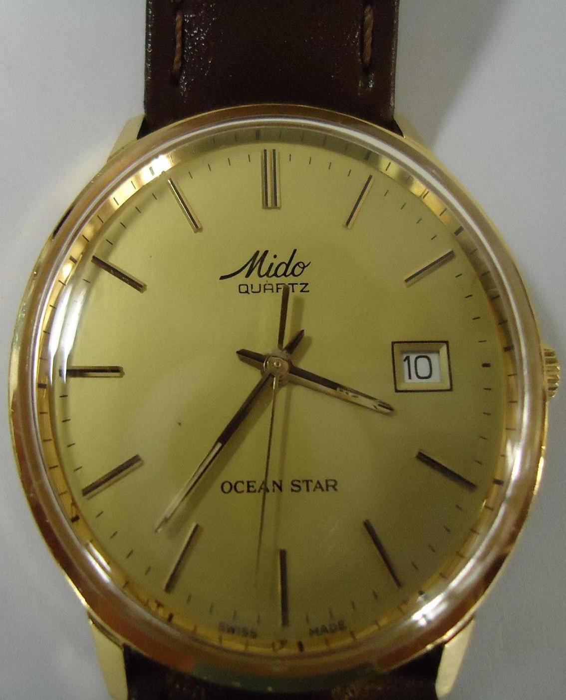 207fb06f907    RESTAURADOR DE RELÓGIOS DE        BOLSO E PULSO ANTIGOS      Relógio de Pulso  Mido