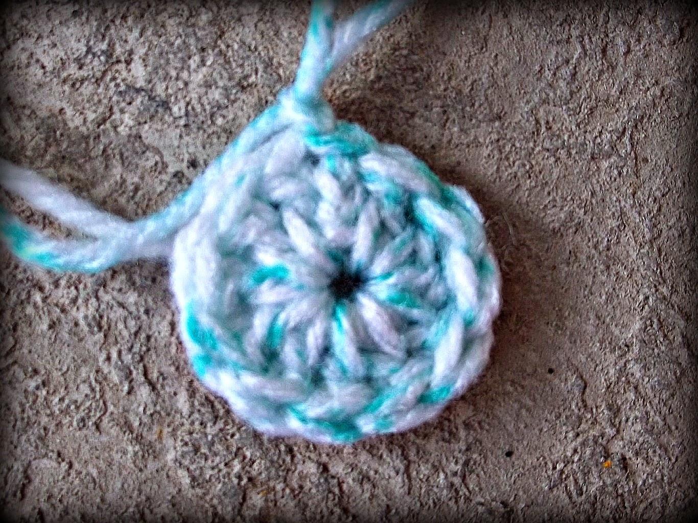 zooty owl s crafty blog easy six petal flower pattern