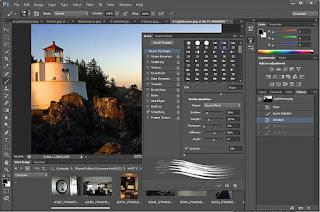 كيفية تحميل برنامج Adobe Photoshop ؟