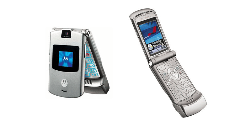 Motorola RAZR to return as a foldable smartphone with USD 1,500 price tag